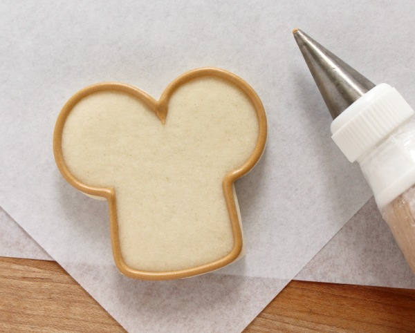 How to Make Peanut Butter and Jelly Kawaii Cookies