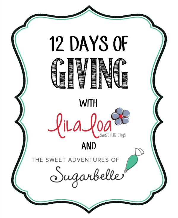 The Second Annual Lila Loa Sweet Sugarbelle 12 Days of Giving Extravaganza!