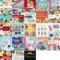 Ultimate Cookie Book Giveaway 2015