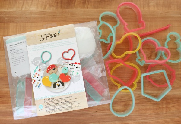 Sweet Sugarbelle Shape Shifter Cookie Decorating Kit