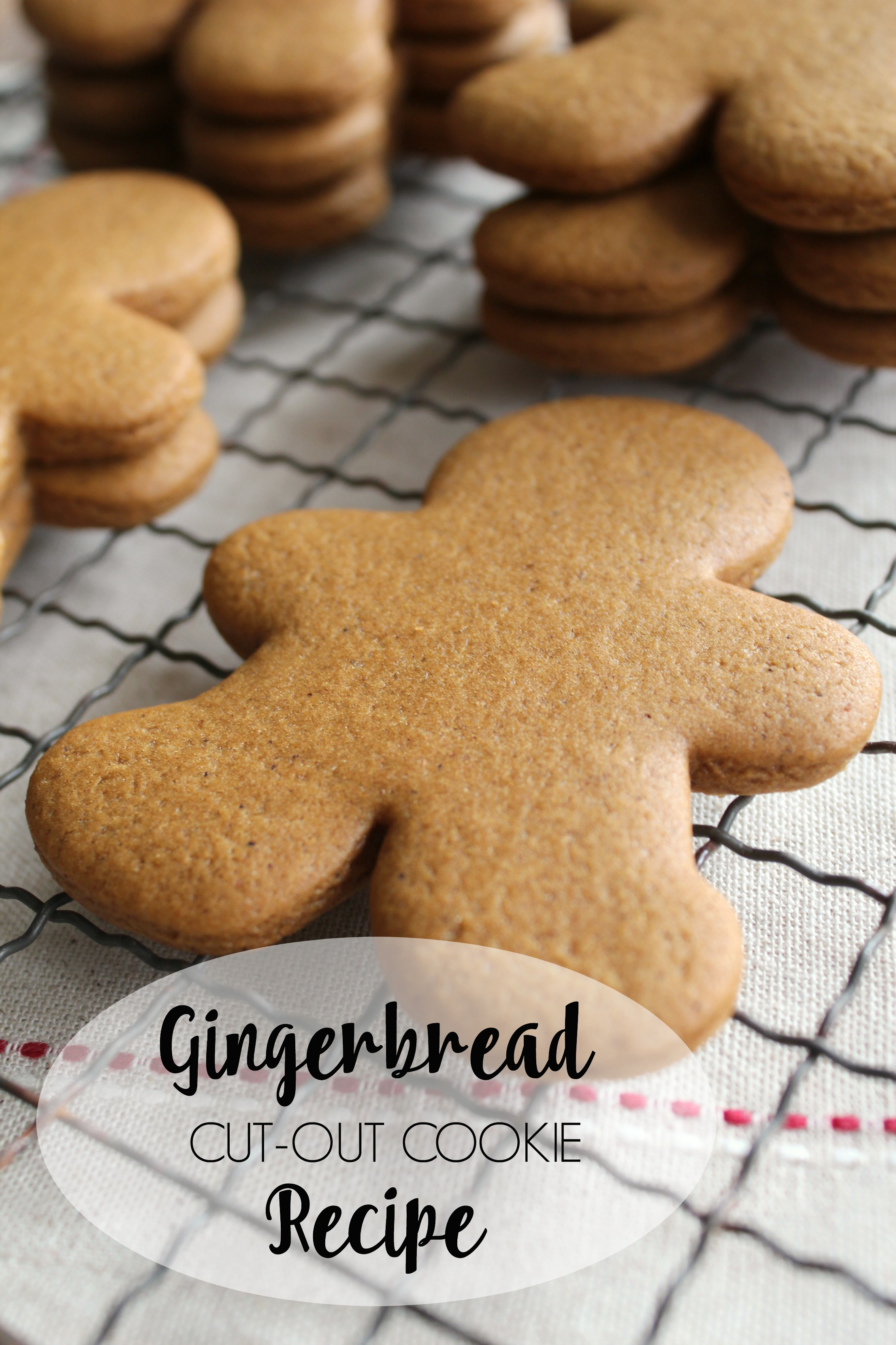 Sweetsugarbelle S Gingerbread
