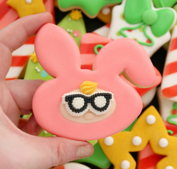 Ralphie Cookies From A Christmas Story The Sweet Adventures Of